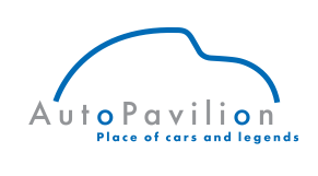 AutoPavilion. Place of cars and legends